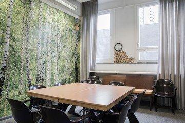 Berlin workshop spaces Meetingraum Forum Factory - Raum 4 image 5