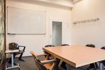 Berlin workshop spaces Meetingraum Forum Factory - Raum 4 image 6