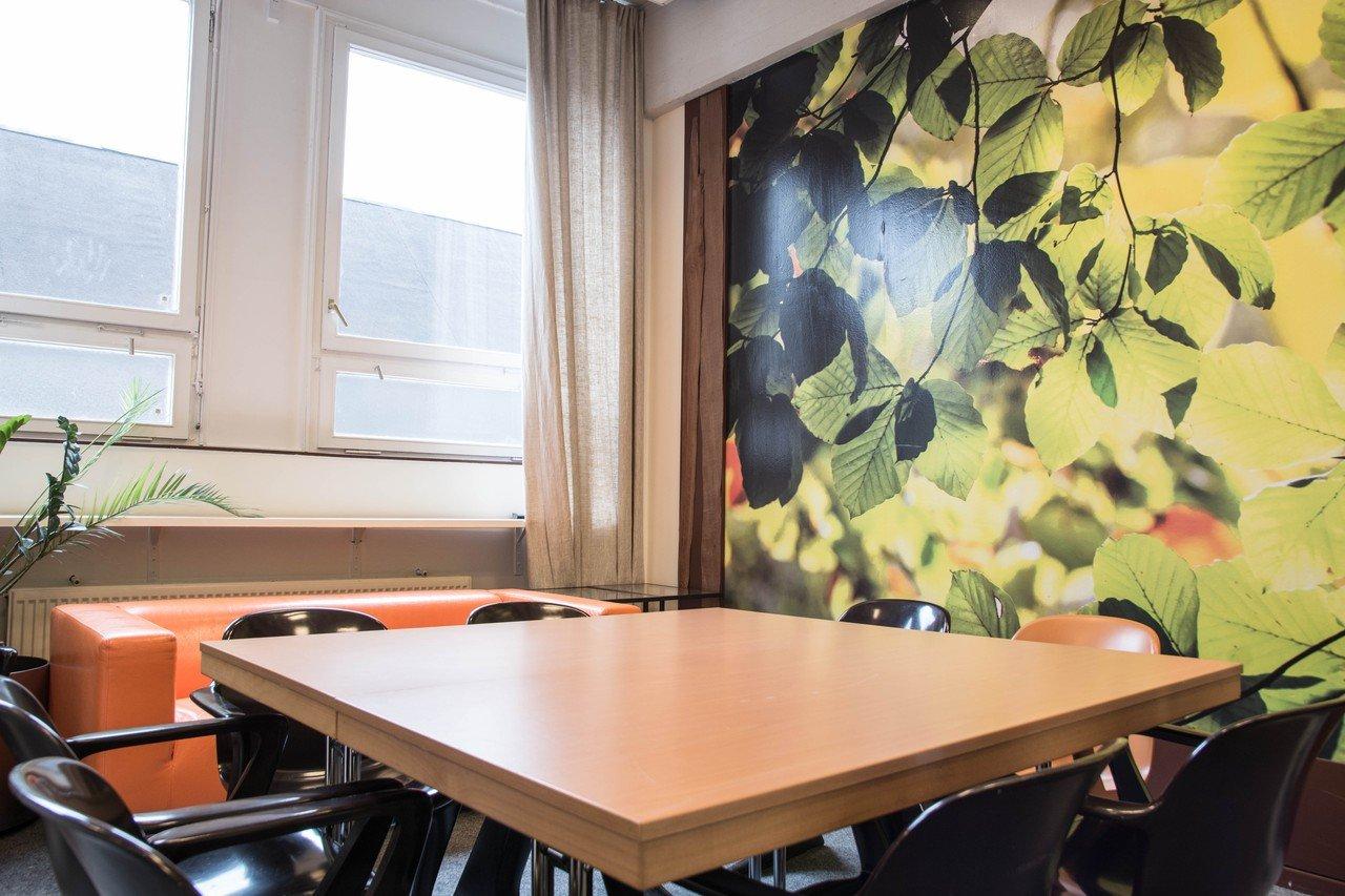 Berlin workshop spaces Meetingraum Forum Factory - Raum 4 image 1