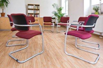 Leipzig Train station meeting rooms Meeting room IKOME - Bibliothek image 2