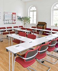 Leipzig training rooms Meetingraum Grosser image 4
