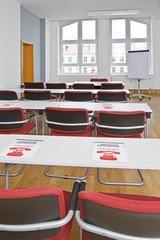 Leipzig Train station meeting rooms Meeting room IKOME - Heller image 2