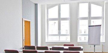 Leipzig Train station meeting rooms Meeting room IKOME - Heller image 1