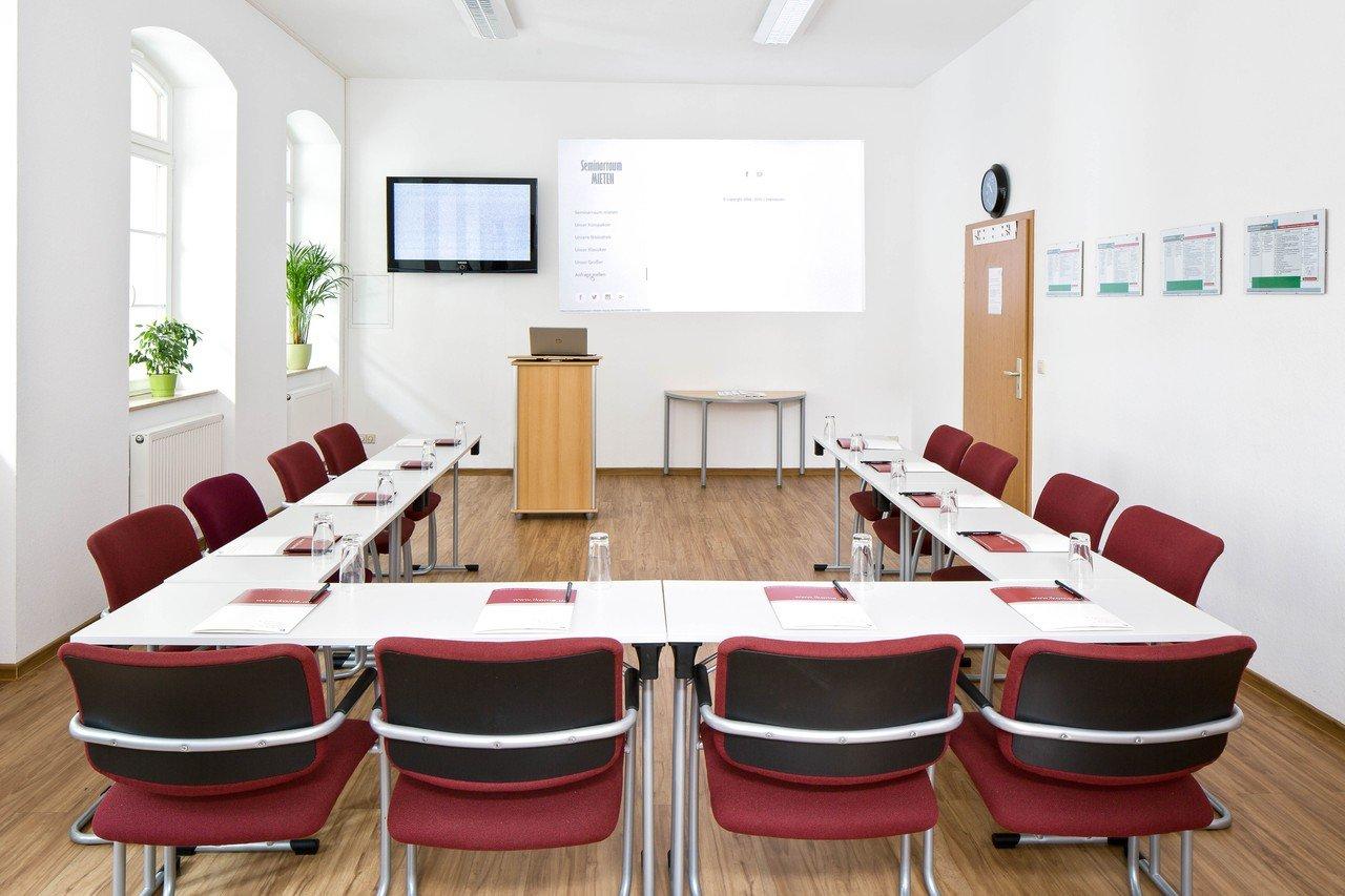 Leipzig Train station meeting rooms Meeting room IKOME - Klassiker image 0