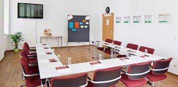 Leipzig Train station meeting rooms Meeting room IKOME - Klassiker image 4
