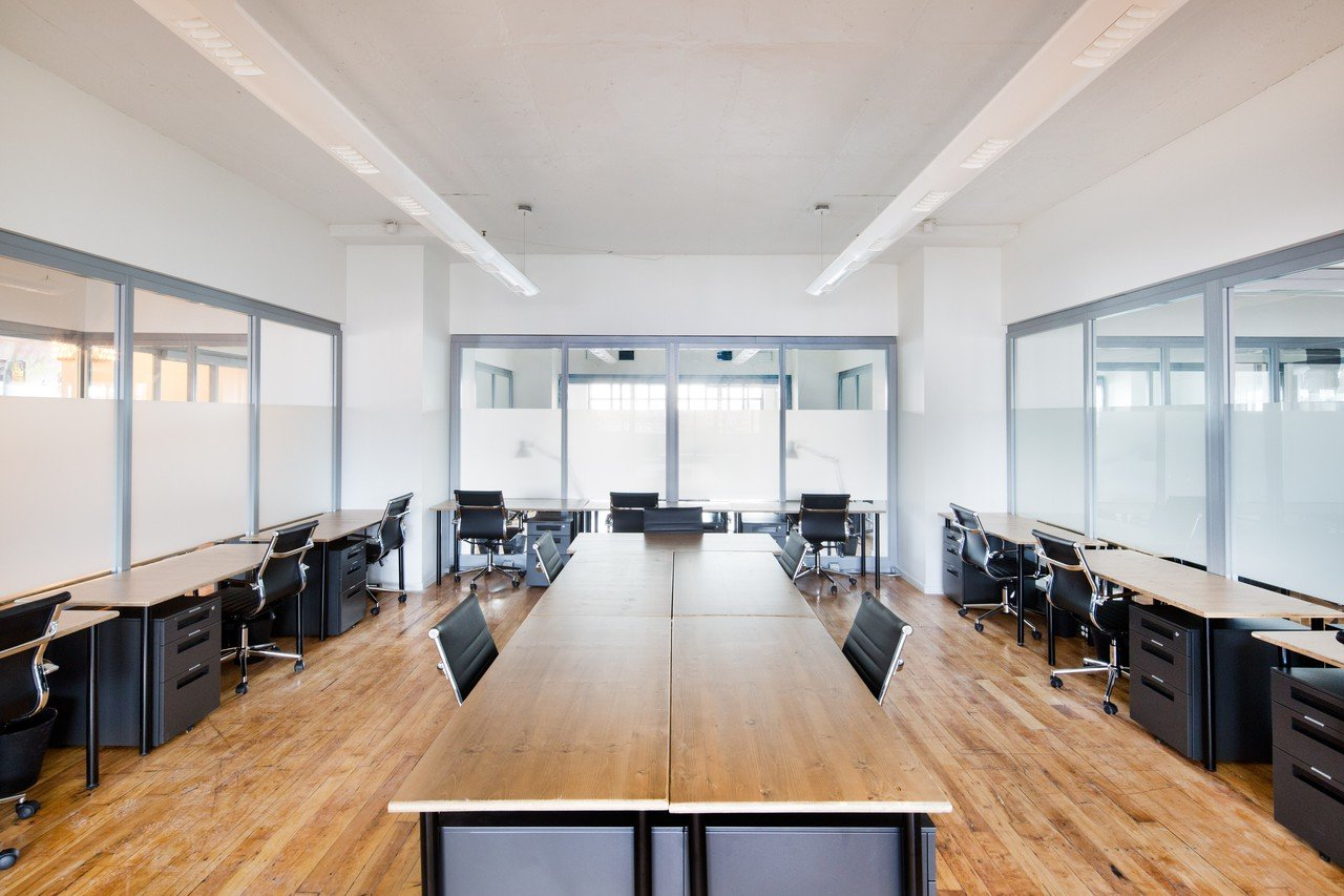 NYC training rooms Coworking space Multi-purpose meeting room image 0