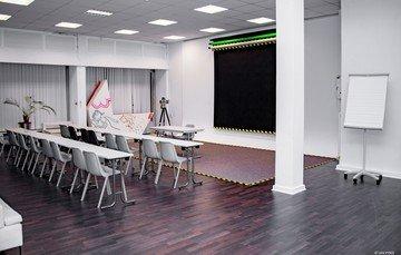 Berlin seminar rooms Meetingraum Forum Factory - Hektor 1 image 0