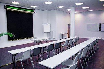 Berlin seminar rooms Meetingraum Forum Factory - Hektor 1 image 1