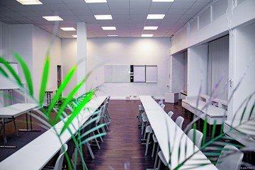 Berlin seminar rooms Meetingraum Forum Factory - Hektor 1 image 2