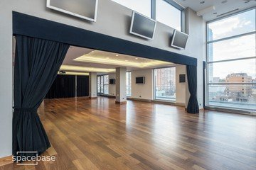 NYC corporate event venues Rooftop Penthouse 45 image 3