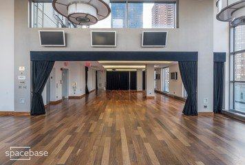NYC corporate event venues Dachterrasse Penthouse 45 image 4