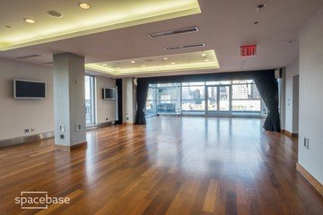 NYC corporate event venues Rooftop Penthouse 45 image 5