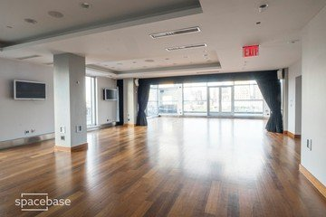 NYC corporate event venues Rooftop Penthouse 45 image 6