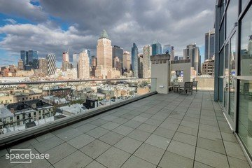 NYC corporate event venues Dachterrasse Penthouse 45 image 7