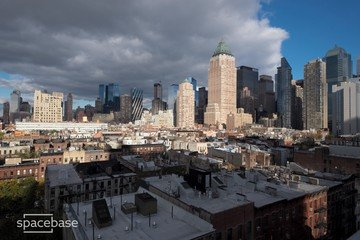 NYC corporate event venues Dachterrasse Penthouse 45 image 8