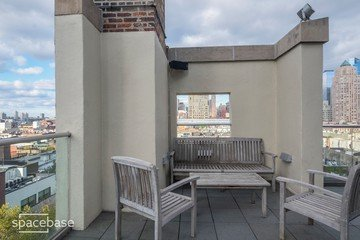 NYC corporate event venues Rooftop Penthouse 45 image 9