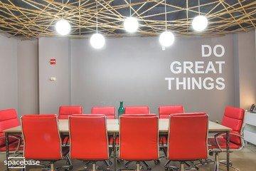 NYC conference rooms Salle de réunion Joynture- Large Meeting Room image 10