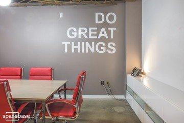 NYC conference rooms Meetingraum Joynture- Large Meeting Room image 10