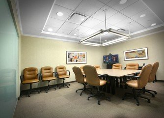 NYC conference rooms Meeting room Prime Office Centers - room A image 0