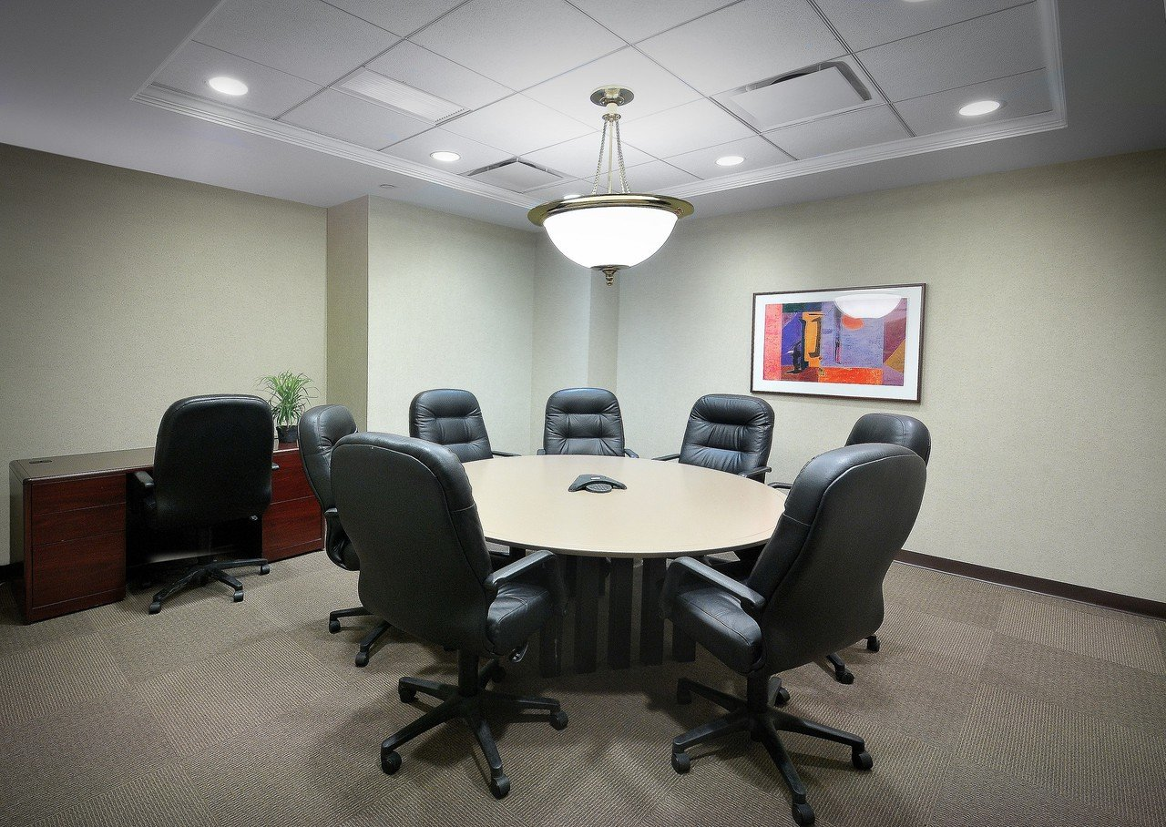 NYC conference rooms Meeting room Prime Office Centers - room B image 0