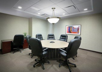 NYC conference rooms Salle de réunion Prime Office Centers - room B image 0