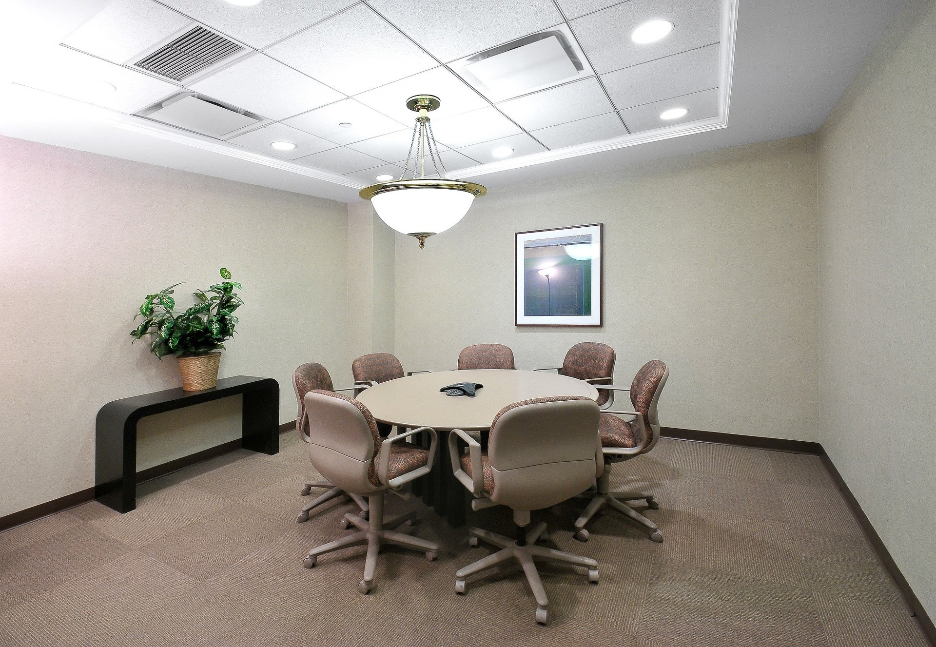 NYC conference rooms Meeting room Prime Office Centers - room D image 0