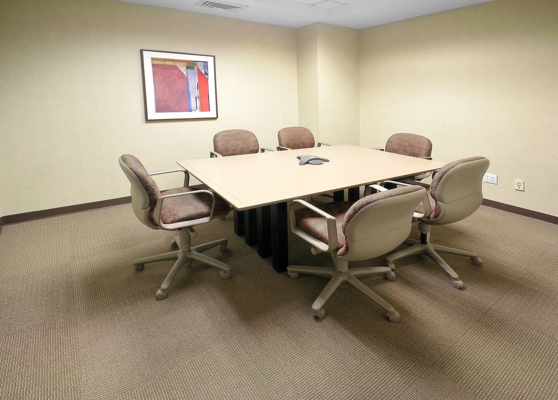 NYC conference rooms Meeting room Prime Office Centers - room E image 0