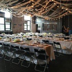NYC Salles pour événement professionnel Lieu industriel Loft172 image 1
