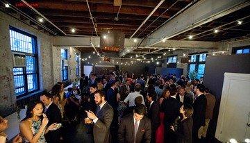 NYC Salles pour événement professionnel Lieu industriel Loft172 image 4