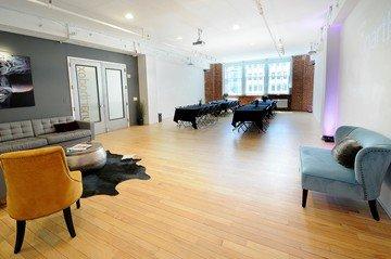 NYC workshop spaces Lieu industriel Unarthodox image 8