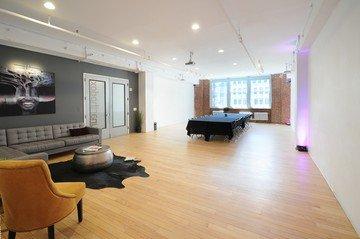 NYC workshop spaces Lieu industriel Unarthodox image 1