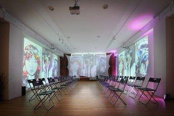 NYC workshop spaces Lieu industriel Unarthodox image 9
