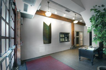 NYC workshop spaces Lieu industriel Unarthodox image 12