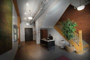 NYC workshop spaces Lieu industriel Unarthodox image 11