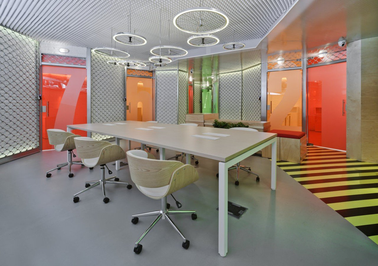 Madrid seminar rooms Coworking space The Underground Den S.L. image 3