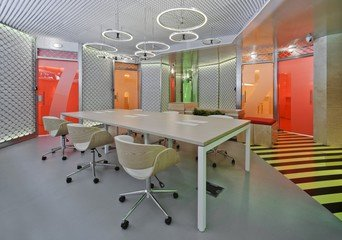 Madrid seminar rooms Espace de Coworking The Underground Den S.L. image 3