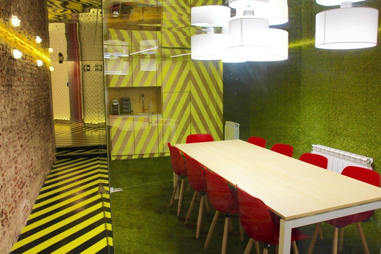 Madrid seminar rooms Coworking space The Underground Den S.L. image 9