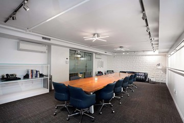 NYC conference rooms Meeting room Space530 - The Vault image 1