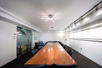 NYC conference rooms Meeting room Space530 - The Vault image 2