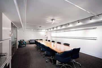 NYC conference rooms Meeting room Space530 - The Vault image 3