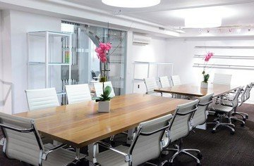 NYC conference rooms Meetingraum Space530 - The Vault image 0