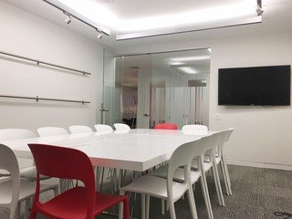NYC conference rooms Meetingraum Space530 - The Square image 0