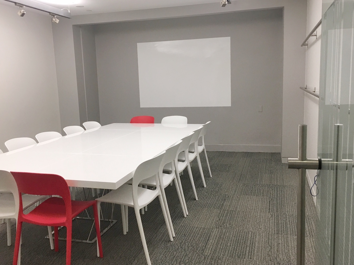NYC conference rooms Salle de réunion Space530 - The Square image 4