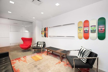 NYC conference rooms Meeting room Space530 - The Studio image 1