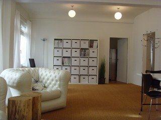 Hamburg workshop spaces Meetingraum Pilatuspool image 3