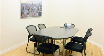 NYC conference rooms Meeting room Select Office Suites - Medium Broadway image 0