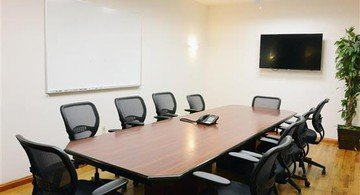 NYC conference rooms Salle de réunion Select Office Suites - 23rd St. Large image 0