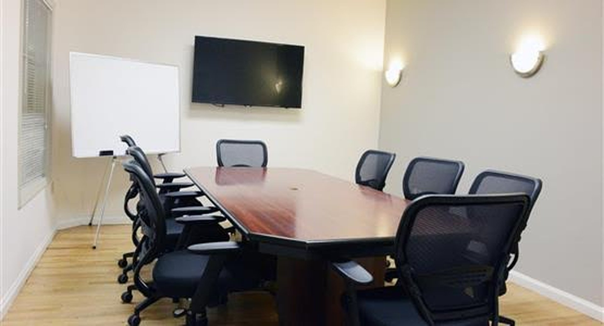 NYC conference rooms Meeting room Select Office Suites - 23rd St. Medium image 0