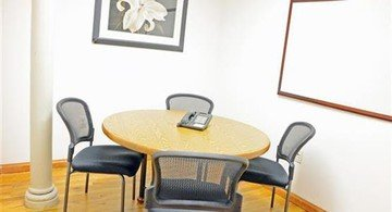 NYC conference rooms Meetingraum Select Office Suites - 23rd St. Small image 0