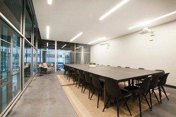 NYC corporate event venues Salle de réunion The Bond Collective - The Mezz image 10